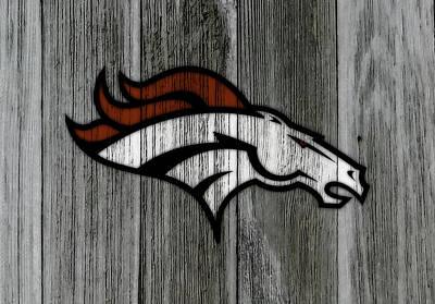 The Denver Broncos C3 Poster