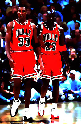 The Dynamic Duo Poster