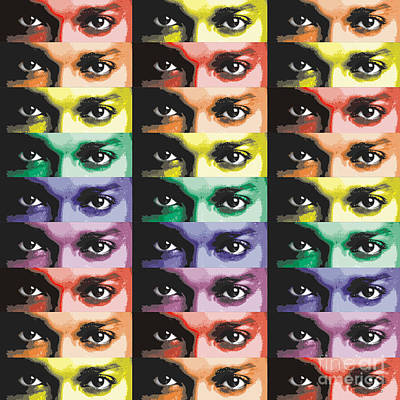 The Eyes Have It Two Poster