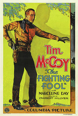 The Fighting Fool 1932 Poster