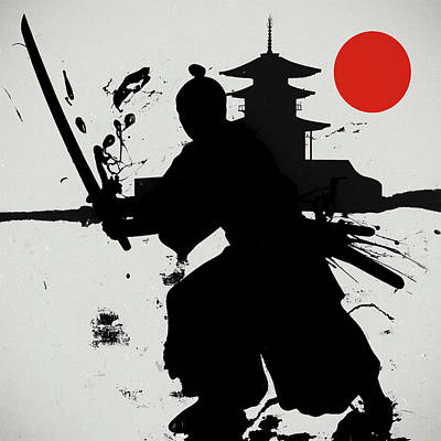 The Final Samurai  Poster
