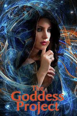 The Goddess Project Poster