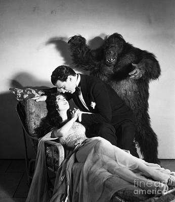 The Gorilla, 1930 Poster by Granger