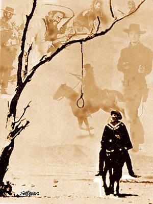 The Hangman's Tree Poster