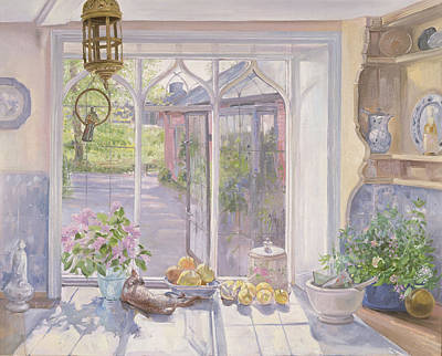 The Ignored Bird Poster by Timothy Easton