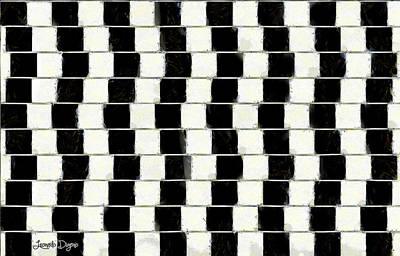 The Illusion - Da Poster