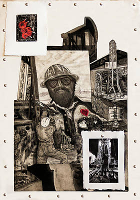 The Legend Of Riggo Maddix Poster