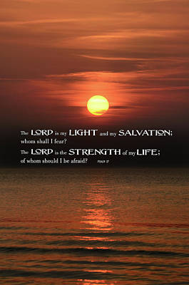 The Lord Is My Light .  .  . Poster