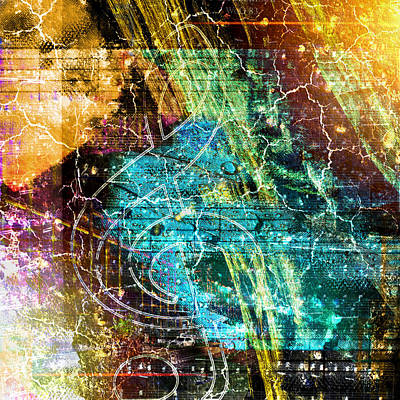The Magic Key. Poster
