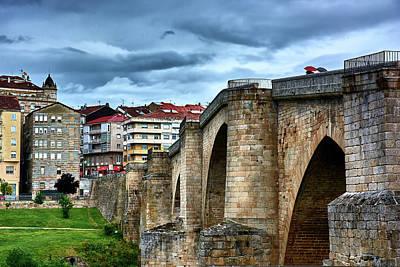 The Majestic Ponte Vella Poster