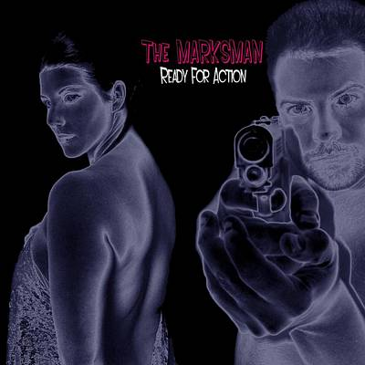 The Marksman - Ready For Action Poster