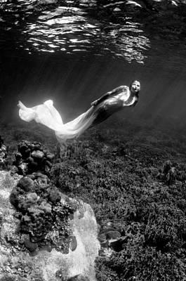 The Mermaid- Bride 2 Poster
