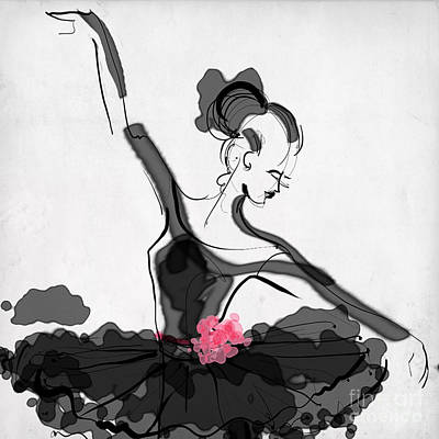 The Met Dancer Poster