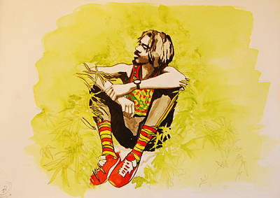 The Most High -peter Tosh Poster