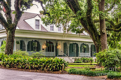 The Myrtle's Plantation -st Francisville La Poster