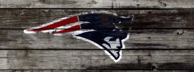 The New England Patriots C3 Poster