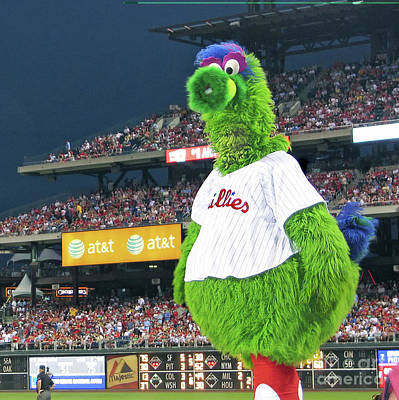 The Phanatic Poster