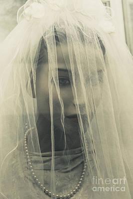 The Plastic Bride Poster