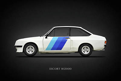 The Rs2000 Poster