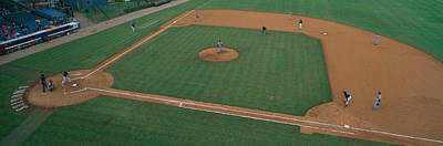 This Is Bill Meyer Stadium. There Poster by Panoramic Images