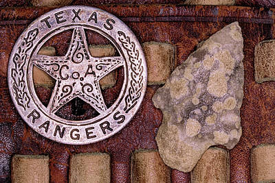 This Is Texas Poster