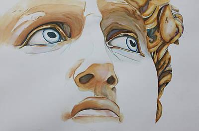 Those Eyes Poster