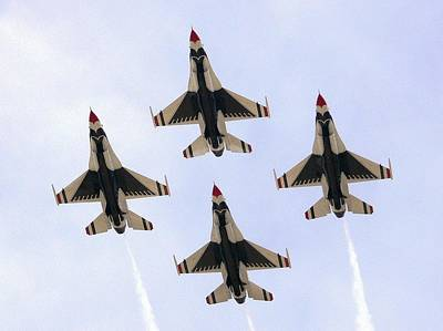 Thunderbirds Away Poster