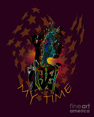 Extraordinary Time M1 Poster