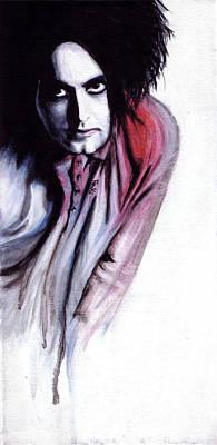 Timeless - Robert Smith Poster