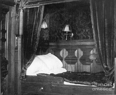 Titanic: Suite, 1912 Poster