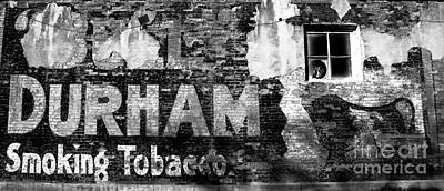 Tobacco Days Poster