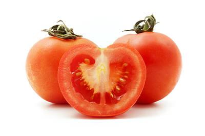 Tomatoes Poster by Fabrizio Troiani