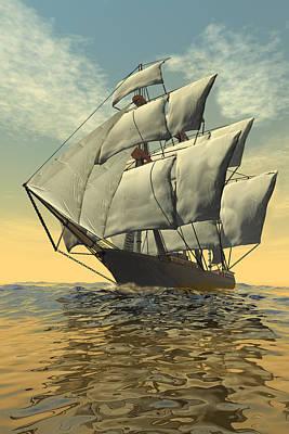 Tradewinds 2 Poster