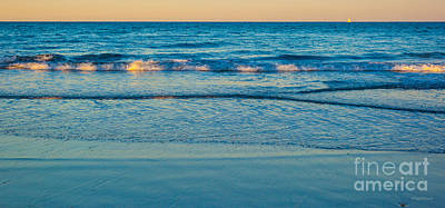 Poster featuring the photograph Tranquility by Michelle Wiarda