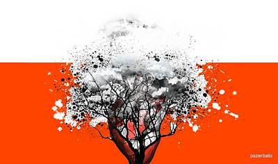 Tree Of Feelings Poster