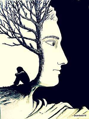 Tree Of Self Insight Poster