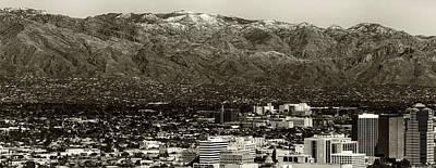 Tucson  Poster