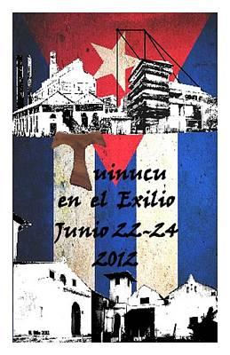 Tuinucu En El Exilio Poster