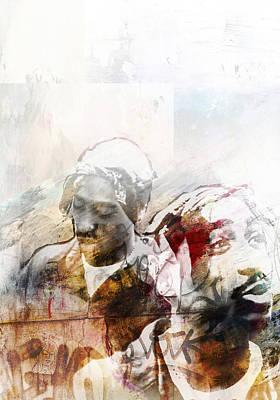 Tupac 118 Poster