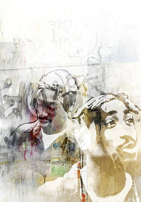 Tupac 127 Poster