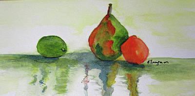 Tutti Fruity Poster