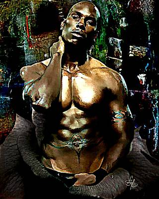 Tyrese  Poster