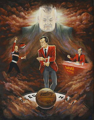 U Of L Tradition Poster