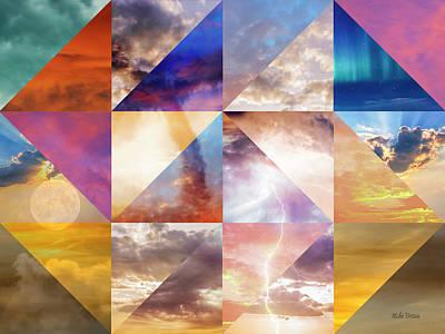 Under Heaven Poster