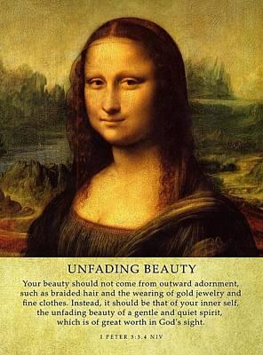 Unfadingbeauty  Poster