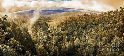 Untouched Wild Wilderness Poster