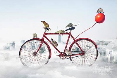 Unusual Journey Poster