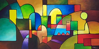 Urbanity 2 Poster