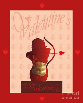 Extraordinary Valentine's   M30 Poster