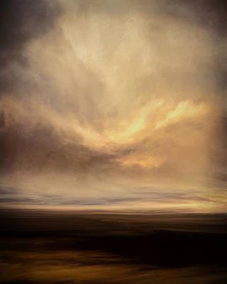 Vanishing Winds Poster